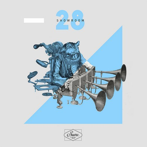 Suara Showroom 028 [SS28]